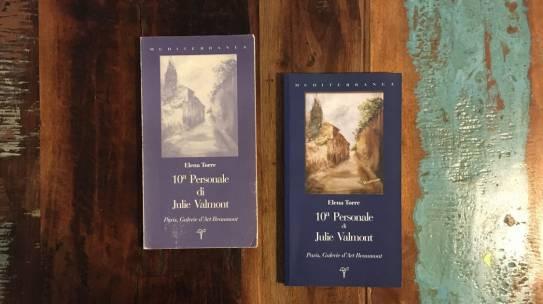 Decima personale di Julie Valmont