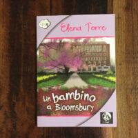Un bambino a Bloomsbury